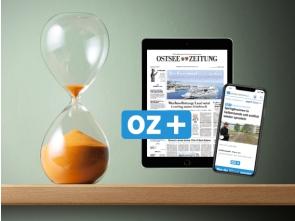 Jahresschlussabo OZ Digital